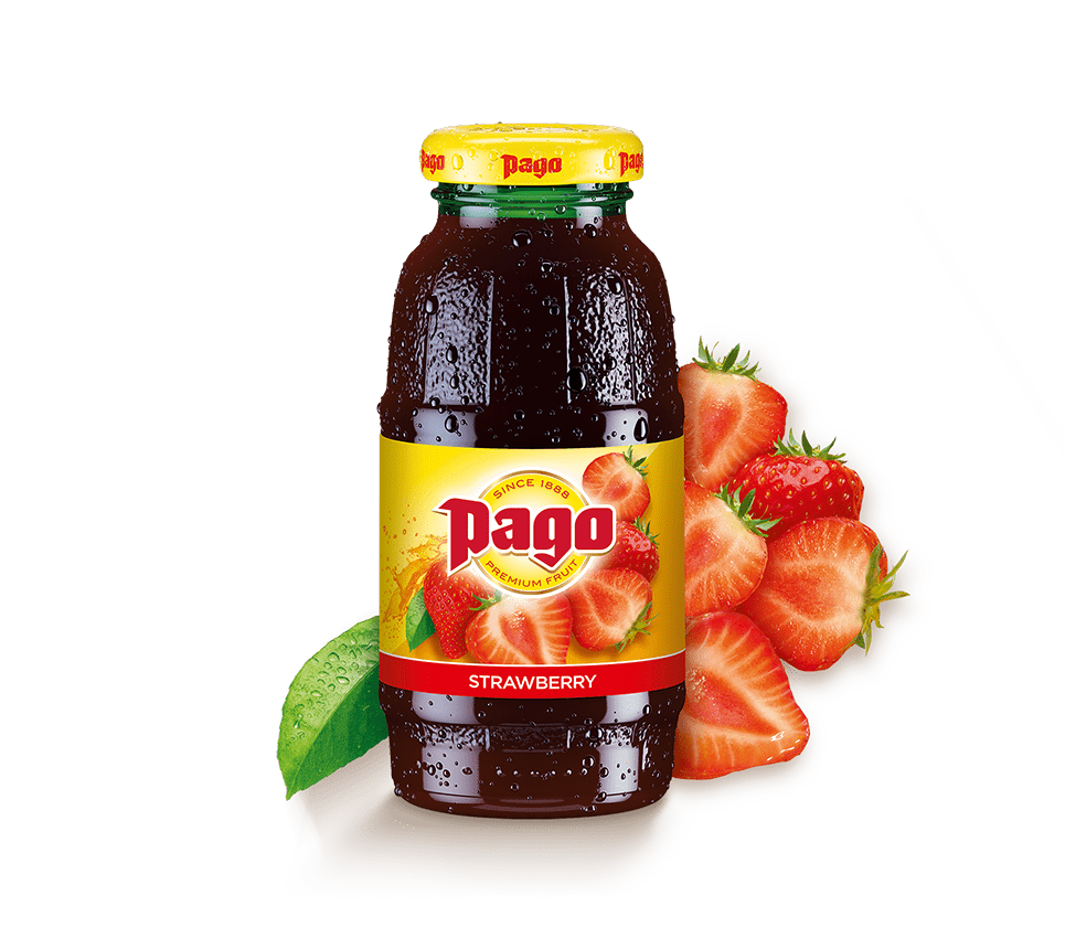 Pago Strawberry
