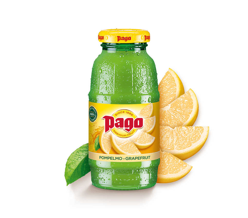Pago Grapefruit